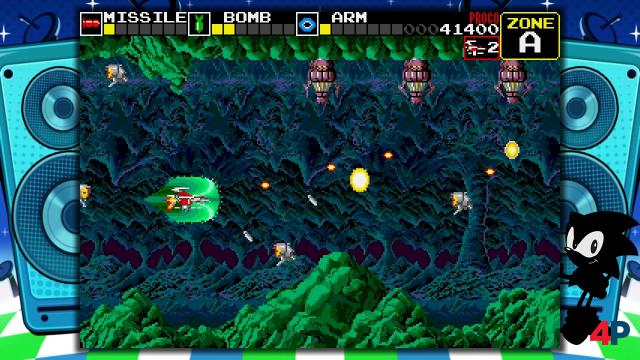 Screenshot - SEGA Mega Drive Mini (Spielkultur) 92589206