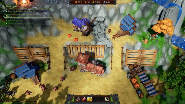 Screenshot - The Unexpected Quest (PC) 92626344