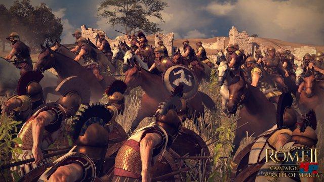 Screenshot - Total War: Rome 2 (PC)