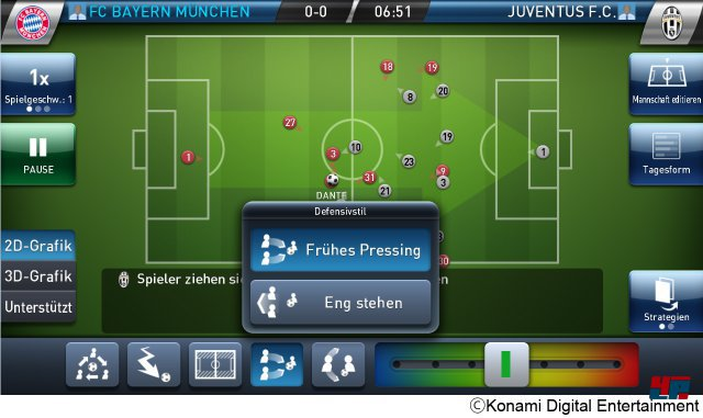 Screenshot - PES Club Manager (Android) 92506120