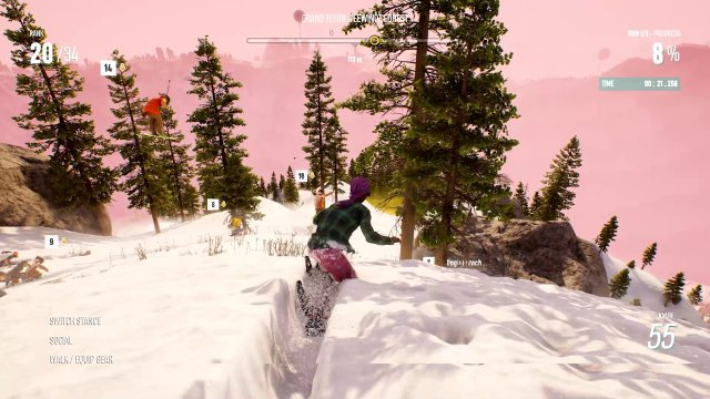 Screenshot - Riders Republic (PC)