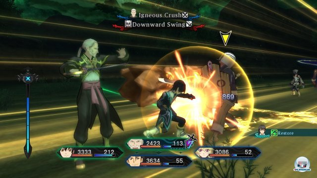 Screenshot - Tales of Xillia (PlayStation3) 92463495
