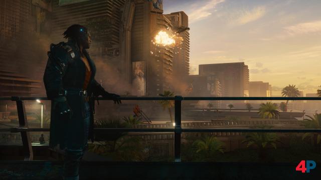 Screenshot - Cyberpunk 2077 (PC) 92594556