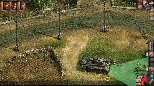 Screenshot - Commandos 2 (Android) 92604641