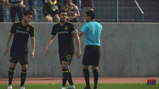 Screenshot - Pro Evolution Soccer 2018 (PC) 92552722