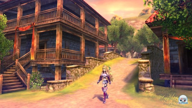 Screenshot - Tales of Xillia (PlayStation3) 92414287