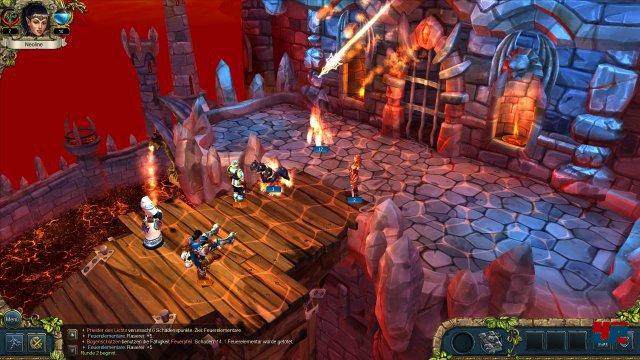 Screenshot - King's Bounty: Dark Side (PC) 92487689