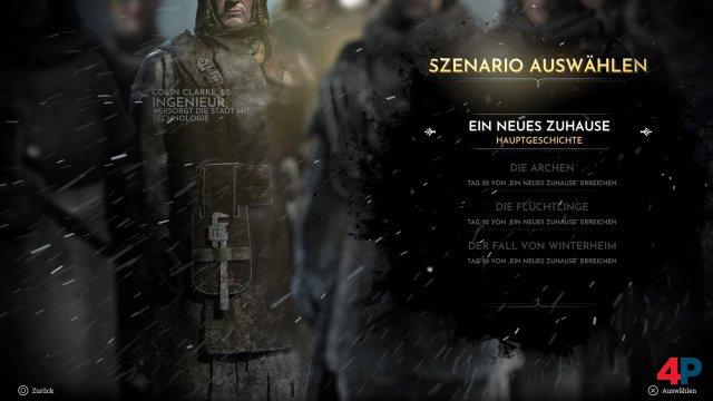 Screenshot - Frostpunk (PS4) 92597239