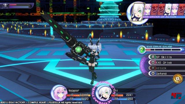Screenshot - Hyperdimension Neptunia Re;Birth 2: Sisters Generation (PC) 92504799
