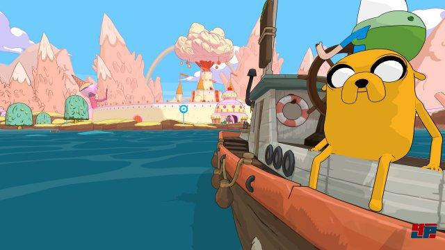 Screenshot - Adventure Time: Pirates of the Enchiridion (PC) 92557208