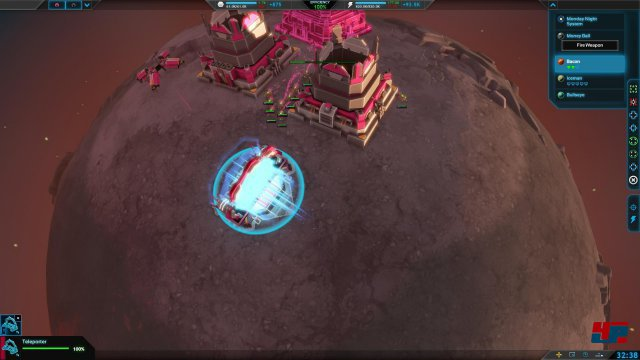 Screenshot - Planetary Annihilation (PC) 92490514
