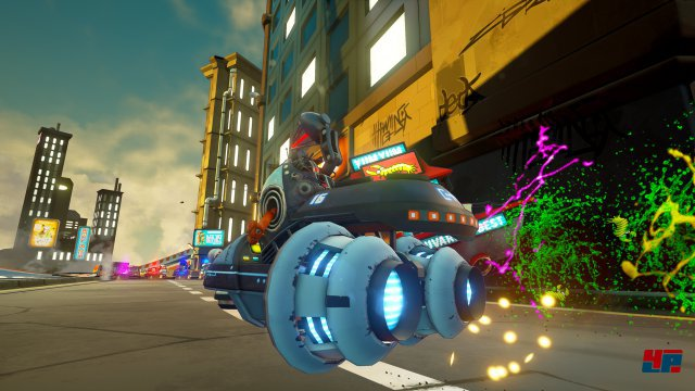 Screenshot - Obliteracers (PlayStation4) 92526536