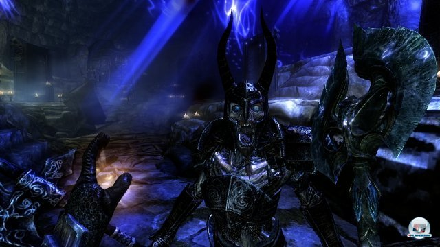 Screenshot - The Elder Scrolls V: Skyrim (360) 2277892
