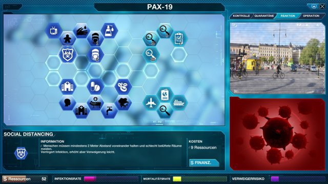 Screenshot - Plague Inc: Evolved (Android, PC) 92633478