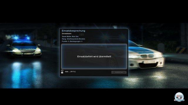 Screenshot - Polizei 2013 - Die Simulation (PC)