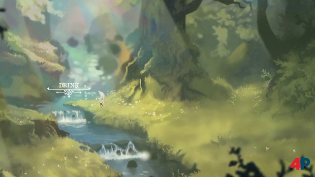 Screenshot - The Wanderer: Frankenstein's Creature (Switch)