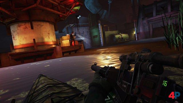 Screenshot - Phantom: Covert Ops (OculusQuest,VirtualReality) 92618113