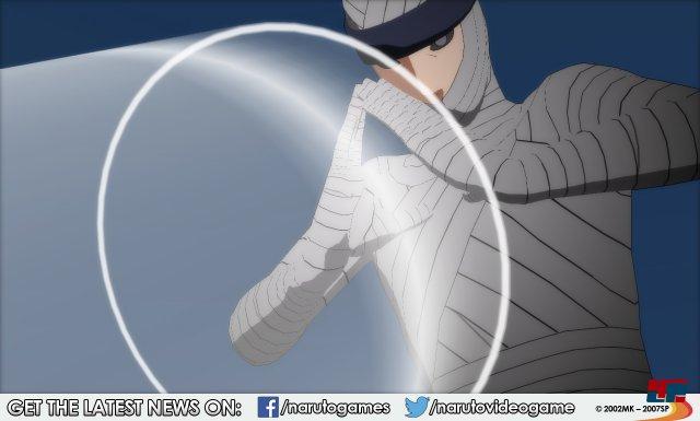 Screenshot - Naruto Shippuden: Ultimate Ninja Storm Revolution (360) 92475700
