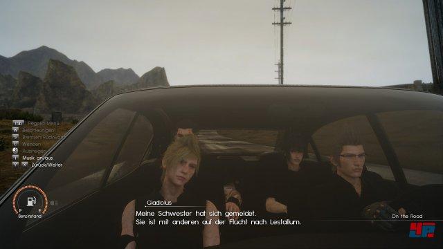 Screenshot - Final Fantasy 15 (PC) 92560926