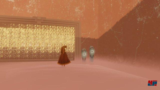 Screenshot - Journey (PlayStation4) 92510123
