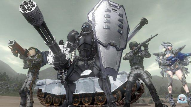 Screenshot - Earth Defense Force 2025 (360) 92462950