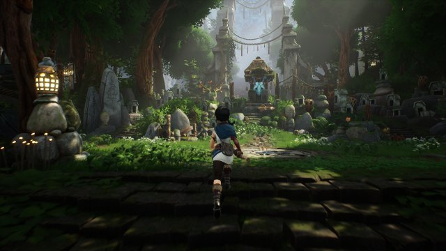 Screenshot - Kena: Bridge of Spirits (PlayStation5) 92649913