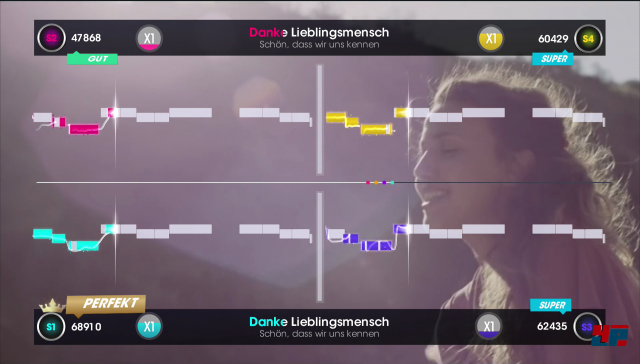 Screenshot - Let's Sing 2017 (PS4) 92535164