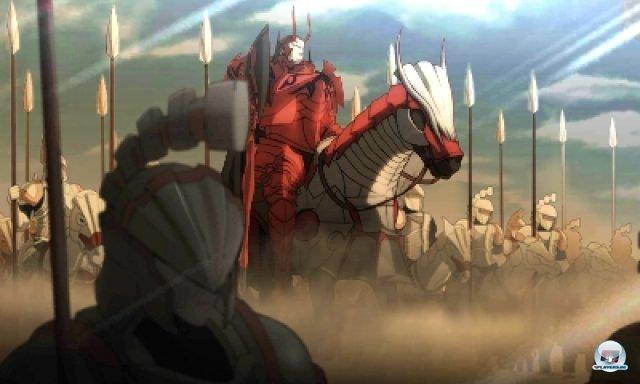 Screenshot - Fire Emblem: Awakening (3DS) 92457912