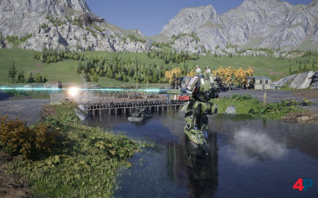 Screenshot - MechWarrior 5: Mercenaries (PC) 92602666