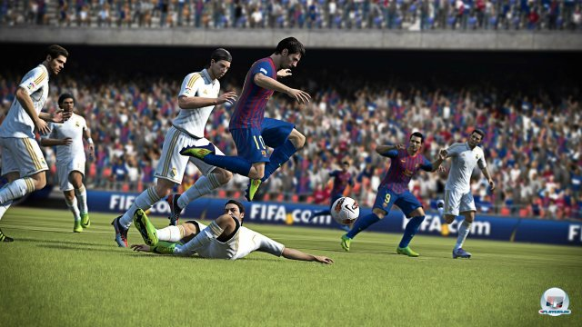 Screenshot - FIFA 13 (360) 2349977
