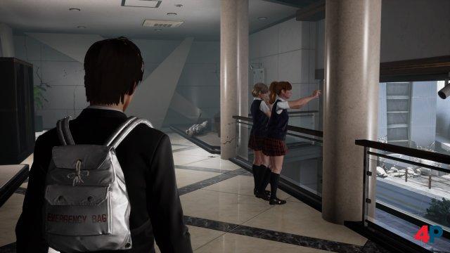 Screenshot - Disaster Report 4: Summer Memories (PS4) 92610055