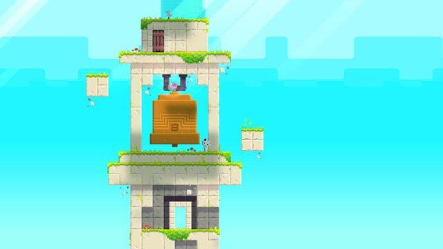 Screenshot - Fez (Switch) 92639439