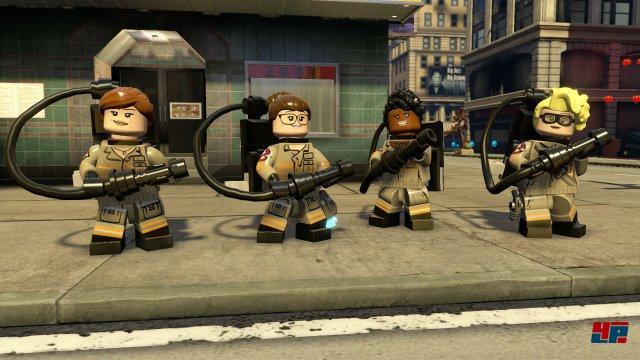 Screenshot - Lego Dimensions: Ghostbusters (360) 92534618