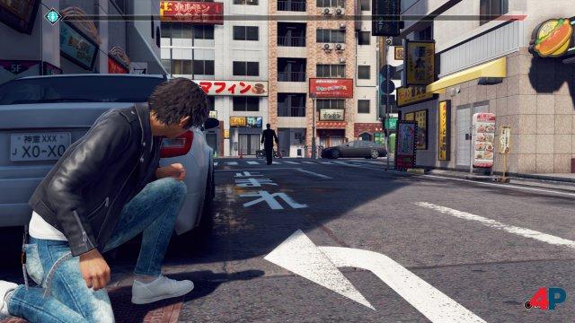 Screenshot - Judgment (PlayStation4Pro) 92590899