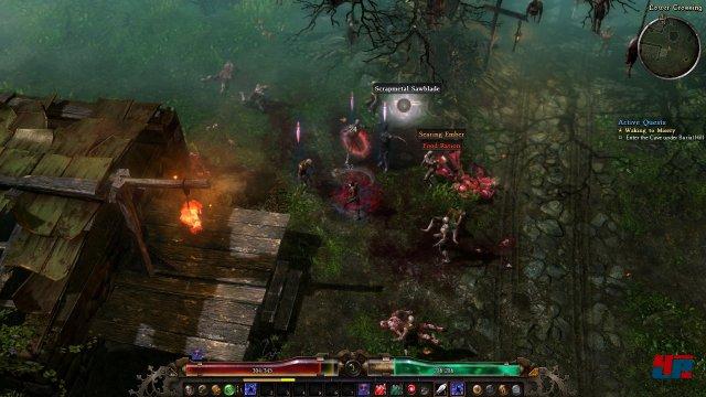 Screenshot - Grim Dawn (PC) 92521607
