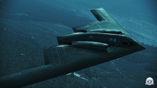 Screenshot - Ace Combat: Assault Horizon (360) 2262222