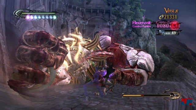 Screenshot - Bayonetta (PC) 92543919
