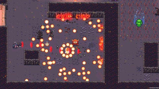 Screenshot - Rogue Star Rescue (PC) 92634234