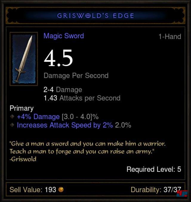 Screenshot - Diablo 3: Reaper of Souls (PC) 92536047