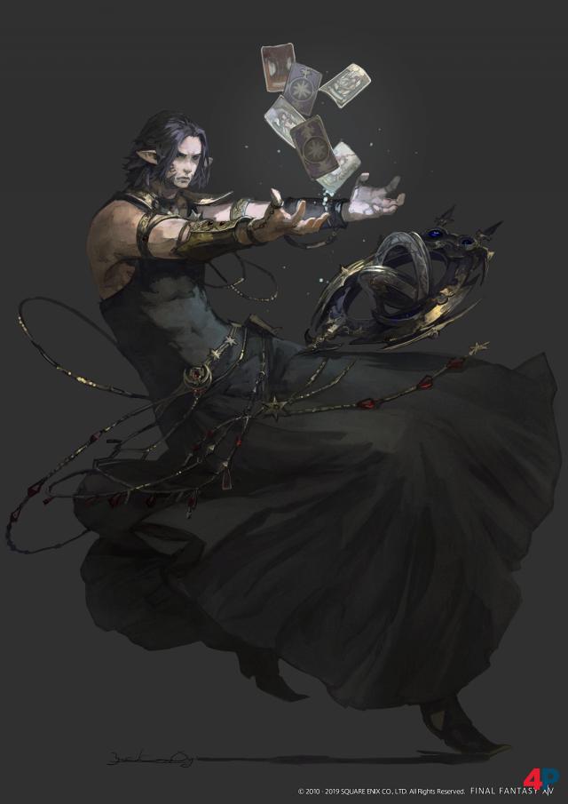 Screenshot - Final Fantasy 14 Online: Shadowbringers (PC) 92596317