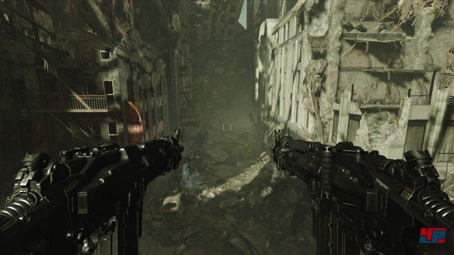 Screenshot - Wolfenstein 2: The New Colossus (Switch) 92568625