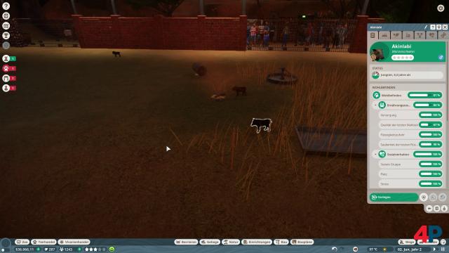 Screenshot - Planet Zoo (PC) 92600222