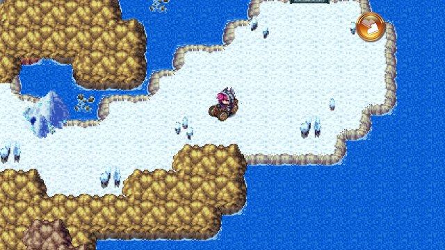 Screenshot - Crystal Ortha (PC)