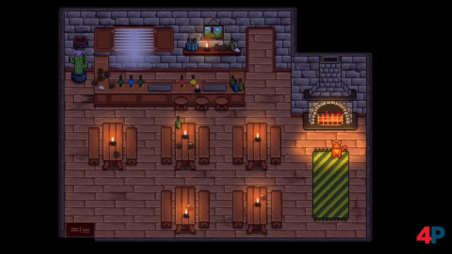 Screenshot - Travellers Rest (PC)