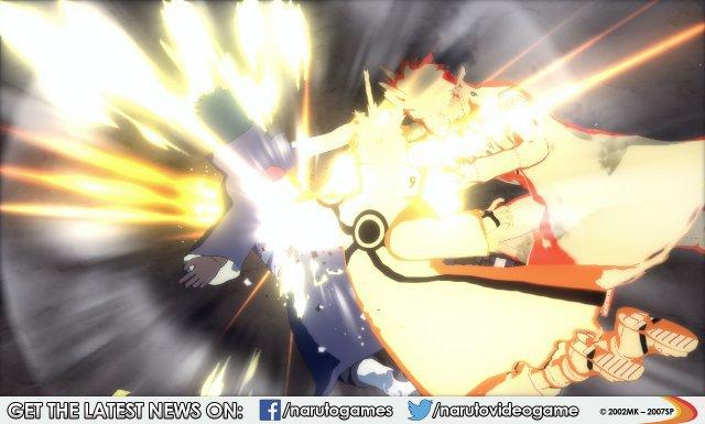 Screenshot - Naruto Shippuden: Ultimate Ninja Storm Revolution (360) 92489169