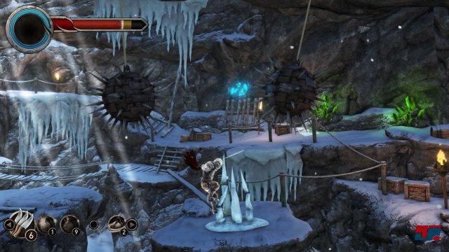 Screenshot - Castle of Heart (Switch) 92560146