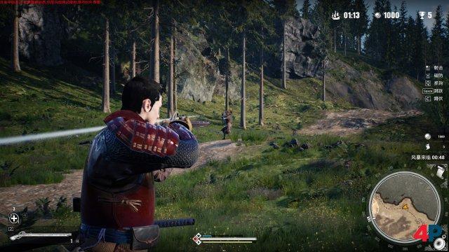 Screenshot - RAN: Lost Islands (PC) 92598453