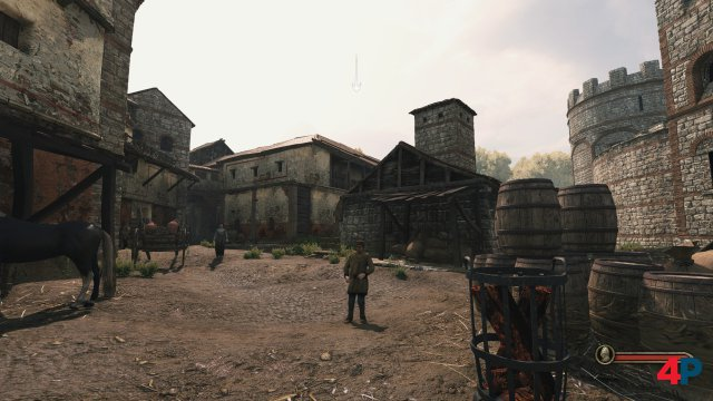 Screenshot - Mount & Blade 2: Bannerlord (PC) 92610318