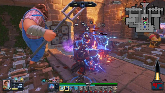 Screenshot - Orcs Must Die! Unchained (PC) 92523158