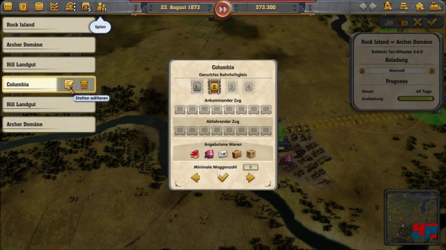 Screenshot - Railway Empire (PC) 92559386